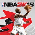 NBA2K18steam破解补丁v1.0 最新版