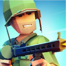 战争行动二战v3.21.5 newest版