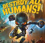 毁灭全人类重制版绿色学习版(Destroy All Humans!)中文免安装版