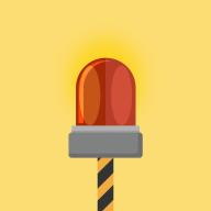 辰东障碍灯管理系统