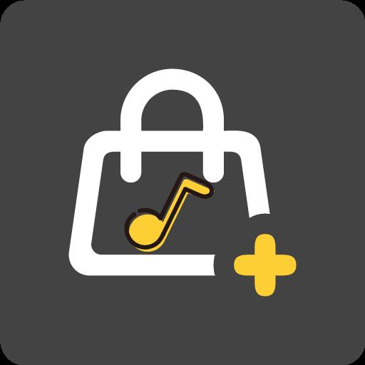 口袋歌词appv1.0.0 最新版