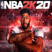 NBA2K20破解版未加密中文版