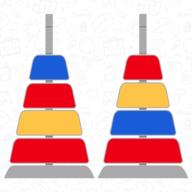 金字塔排序难题v0.1 最新版