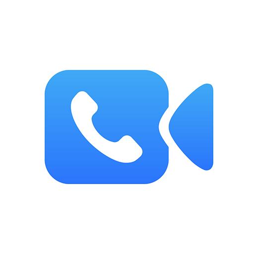 小蓝豆(音视频聊天通话软件)v1.0.1 最新版