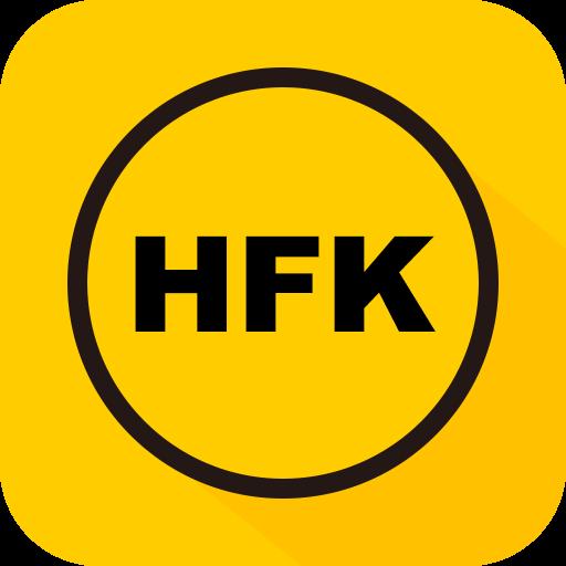 HFK行车记录仪appv1.6.3 最新版