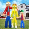 虚拟火柴人家庭冒险中文版v1.0.0 安卓版