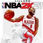 NBA2K21破解版未加密中文版