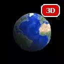 地球3D地图Chrome插件-Earth 3D Mapsv5.32 最新版