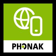 myPhonak峰力助听器app最新版本