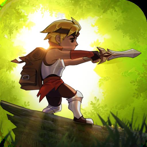 冒险吧勇士v1.1 官方版