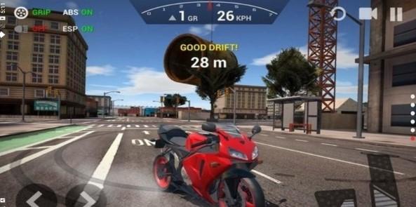 终极摩托模拟器最新版v2.1.3 安卓版