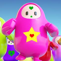 糖豆人终极淘汰赛ios版v1.1.0 iphone免费版
