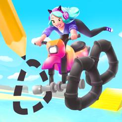 涂鸦骑士3D版破解版v1.292  最新版