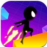 火柴人极限跳跃游戏v1.0.0 最新版