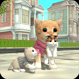 猫咪模拟器完整版v3.4 最新版