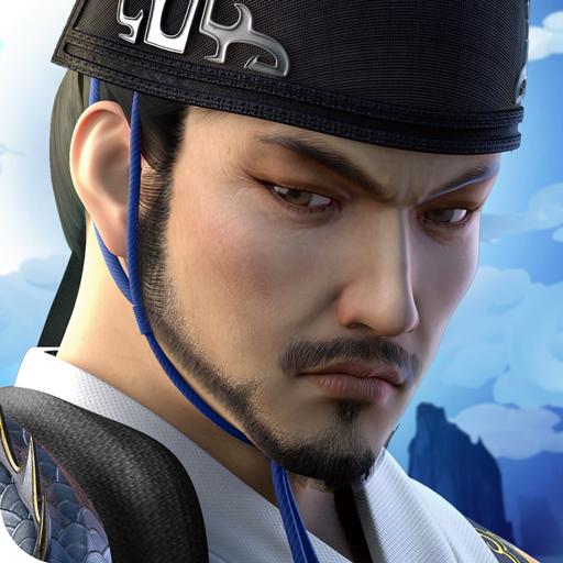 四大名捕战天王gamev1.0 正版