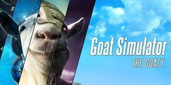 模拟山羊全部版本免费下载-模拟山羊所有历史版本下载
