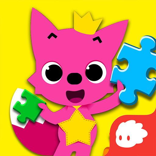 碰碰狐拼图app(益智早教)v1.0.0 最新版