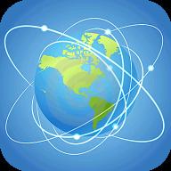 北斗卫星地图2020高清实时地图app