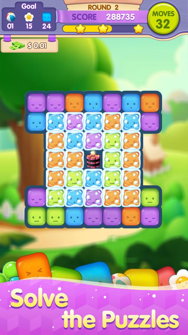 动物爆炸游戏v1.0.3 最新版