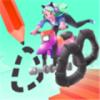 画个轮子fast溜v1.0 newest版