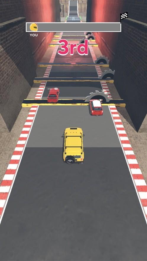 爆破赛车v1.0 官方版