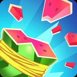 皮筋碎西瓜v1.0 安卓版