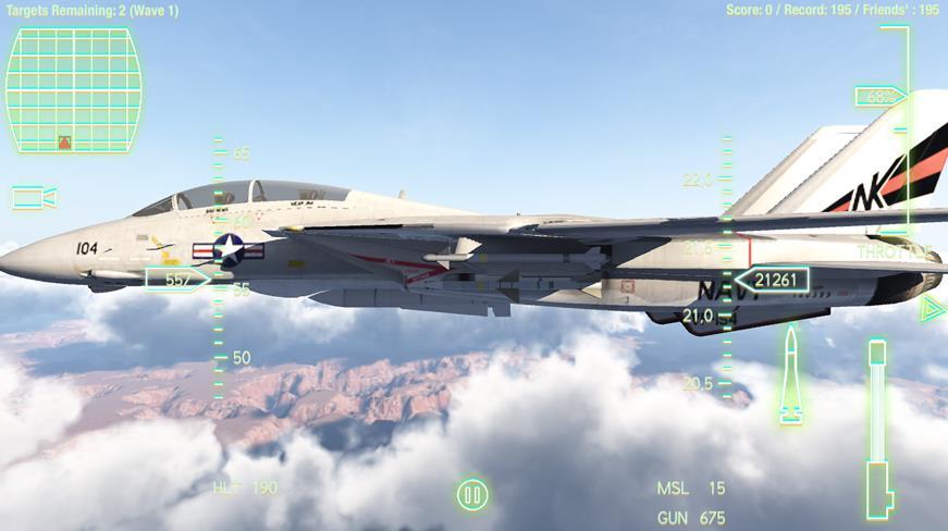 空战联盟ios版v4.0.5 官方版