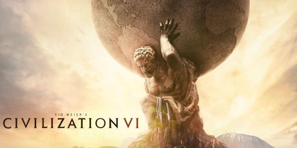 文明6手游大全-安卓版-汉化版-破解版-免费版-无限回合