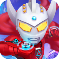 奔跑吧奥特超人2v1.1.4 official版