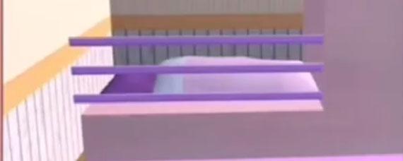 樱花校园模拟器婴儿床制作方法 樱花校园模拟器婴儿床做