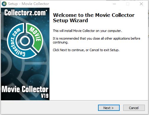 Collectorz.com Movie Collectorv19.07 免费版
