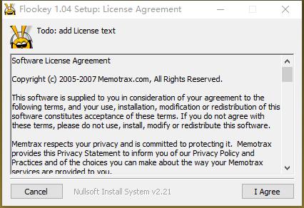 Flookey(个人音乐管理软件)v1.04 官方版