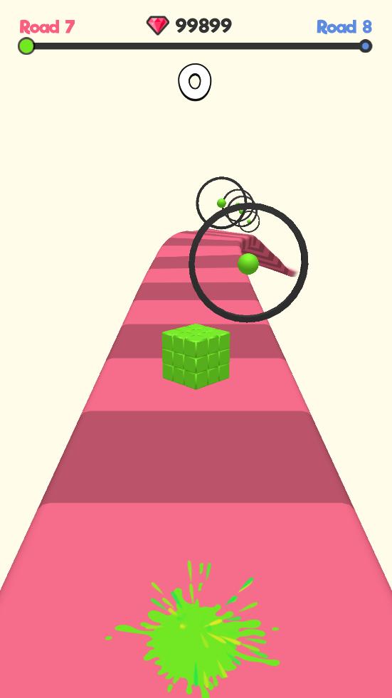 Slime Road无限金币版v2.8 免费版