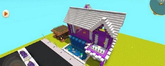 迷你世界的房子怎么建二层别墅 迷你世界的房子怎么建好