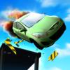 喷射automobile