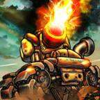 坦克大战争保卫大作战v0.1.1 安卓版