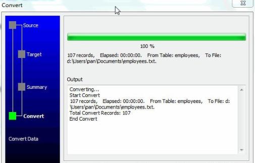 DB2ToTxt(DB2导出表数据工具)v4.0 官方版