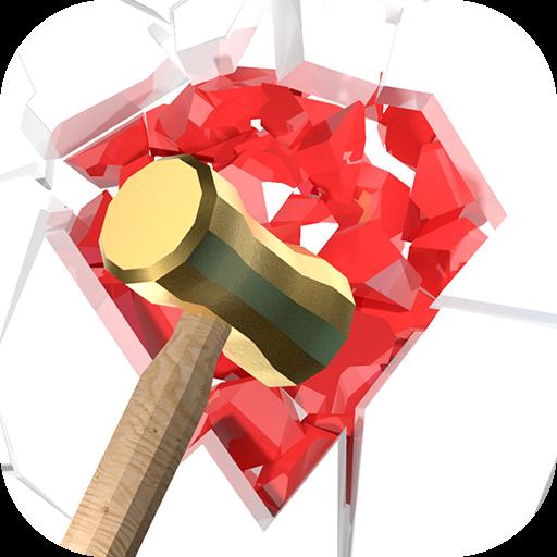 疯狂锤一锤v1.0.2 安卓版