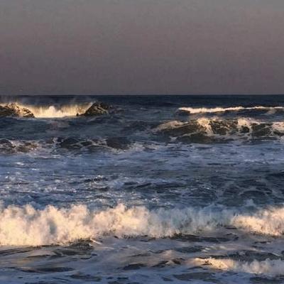 2020最新唯美壁纸海边好看浪漫且有深意 夏日看海计划