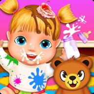 公主新生小宝贝游戏v1.1.1 安卓版