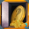 金币逃亡红包版v1.0 最新版