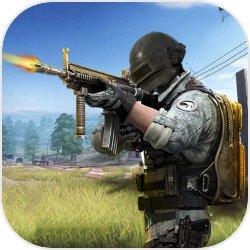 荒野射击求生最新版v4.1 官方版