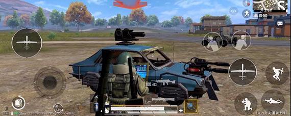 和平精英武装吉普在哪里 和平精英武装UAZ怎么样