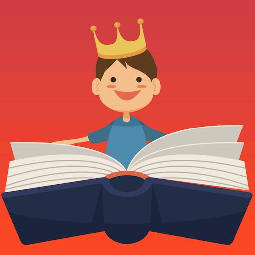 悦读宝app(儿童阅读)v1.0.8 最新版