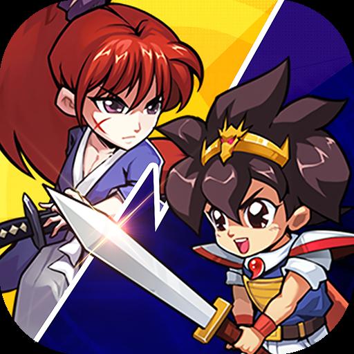乱斗妖灵妖最新版v1.7.0 官方版
