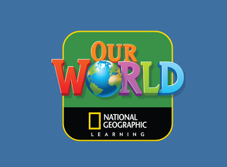 Our World NGL app