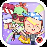 米加小镇商店全解锁版v1.3 完整版