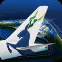 飞机真实的飞行模拟器中文版v2.3 最新版