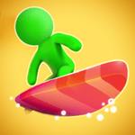 惊险重力冲浪v1.0.1 最新版